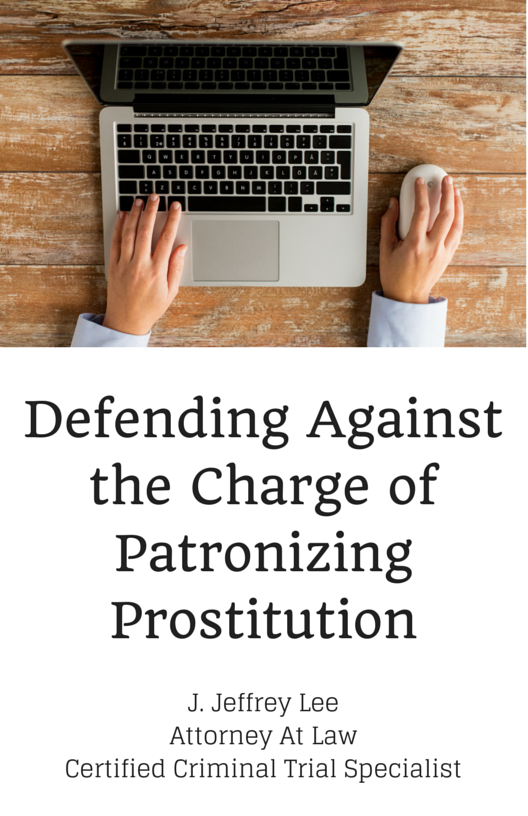 This resource discusses the statute, defenses, and sentencing for the Tennessee criminal offense of Patronizing Prostitution